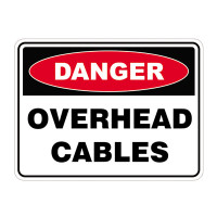 Overhead Cables