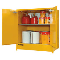 Heavy Duty Flammable Storage Cabinets