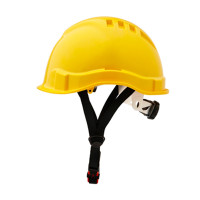 Height Safety Hard Hats