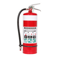 ABE Dry Powder Fire Extinguishers