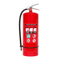 Air Water Fire Extinguishers