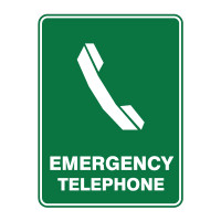 Emergency Telephone (symbol)
