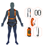 Safety Harness Kits