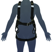 LINQ Hot Works Harness