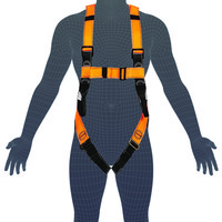LINQ Essential Safety Harness