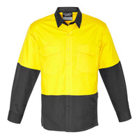 Syzmik Work Shirts