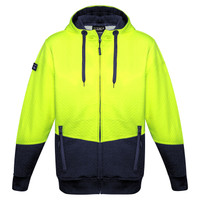 Syzmik Hi Vis Fleece