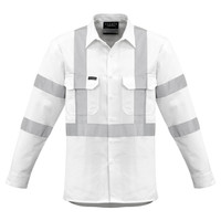 Syzmik Hi Vis Night Roadwork Workwear