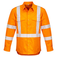 Syzmik NSW Rail Compliant Workwear