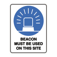 Beacon Must Be Used On This Site