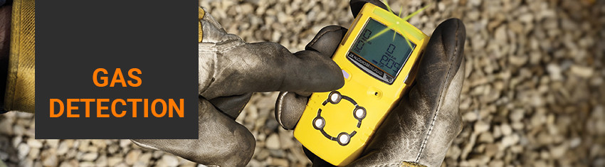 We provide Gas Detection Equipment throughout all of Australia