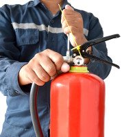 Fire Safety Maintenance & Servicing