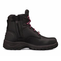 Oliver Womens Safety Boots