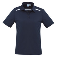 Biz Collection Womens Polo Shirts