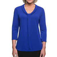 City Collection Womens Blouses & Tops