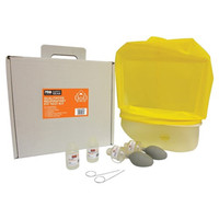 PRO Respiratory Fit Test Kit
