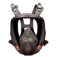 3M™ 6000 Series Full Face Respirators