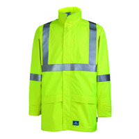 Rainbird HiVis Jackets